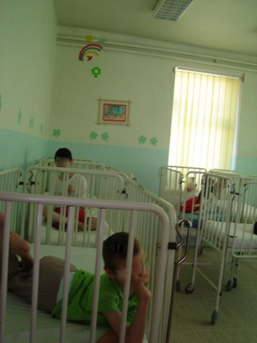 Bosnia Childrens Home